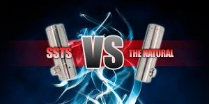 SSTS VS The Natural
