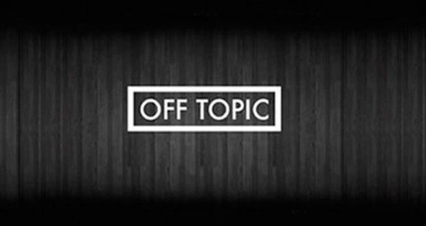 Off – Topic