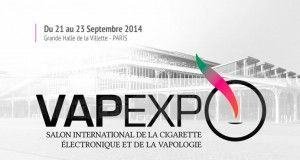 Vapexpo Paris (Video)