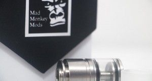 Shuttle Atomizer by Mad Monkey Mods