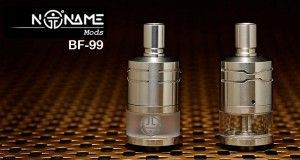 BF99 in Black by Noname Mods