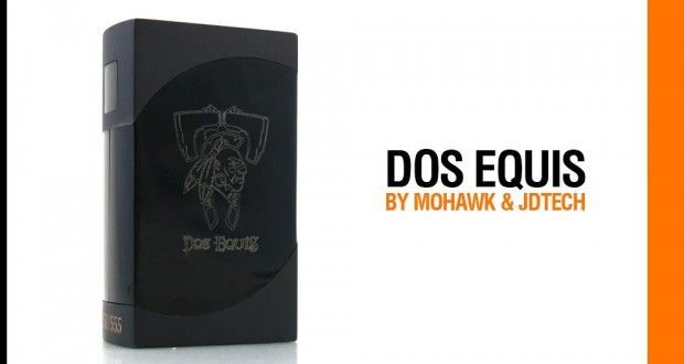Dos Equis by Mohawk & JDTech