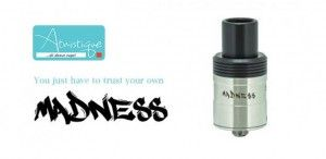 Madness RDA by Atmistique