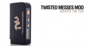 Twisted Messes Mod TM150