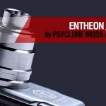 ENTHEON RDA by Psyclone mods & RADIUS v2 RDA by Vicious Ant / SABORAZO EN SINGLE COIL / revisión