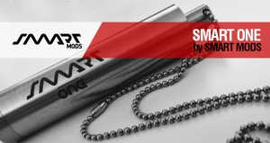 Smart ONE by Smart mods / Mecánico muy sexy desde POLONIA