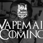 VAPEMAIL IS HERE… vuelta a la normalidad