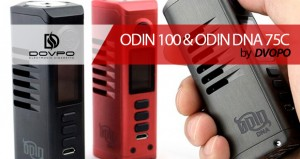 Lowcost VS High End / Dovpo ODIN 100 VS ODIN DNA75C