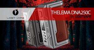 THELEMA DNA250C